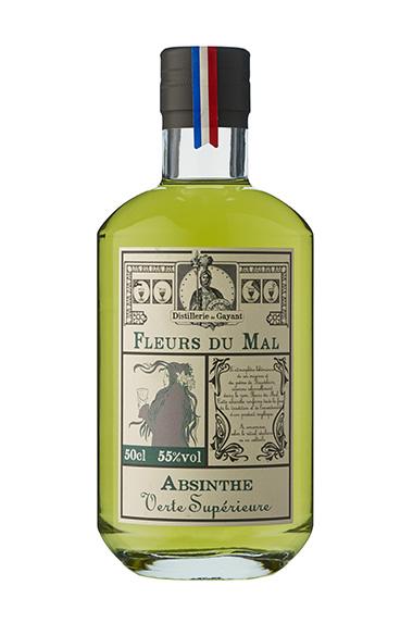 Distillerie-Gayant-Absinthe