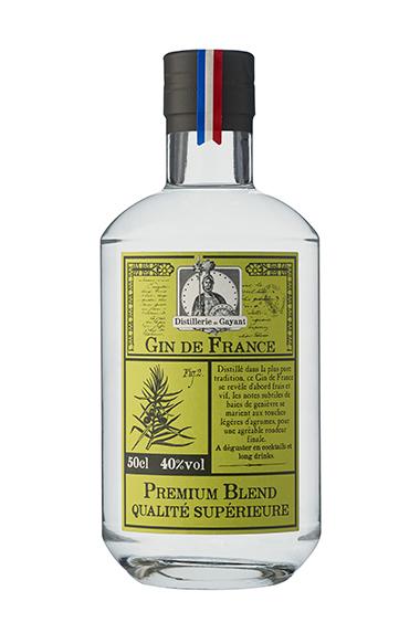 Gin Distillerie de Gayant
