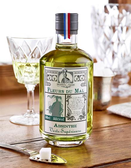 Absinthe Distillerie de Gayant