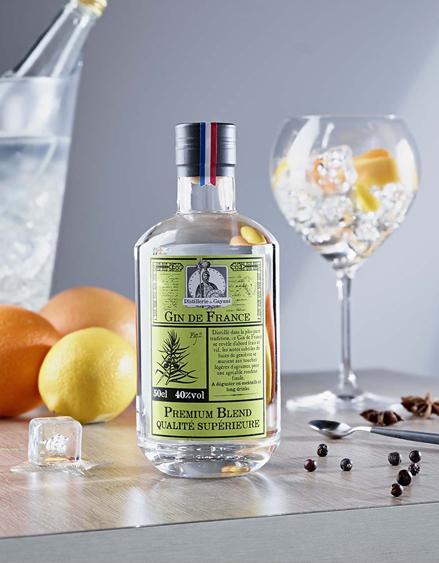 Ambiance Gin_Distillerie-de-Gayant